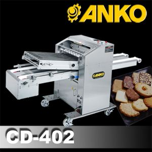 Automatic Frozen Cookie Slicer - CD-402. ANKO Automatic Frozen Cookie Slicer