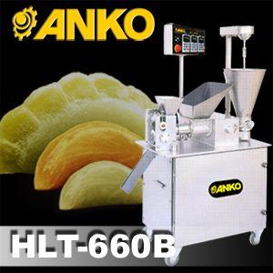 Multipurpose Filling & Forming Machine - HLT-660B. ANKO Multipurpose Filling & Forming Machine