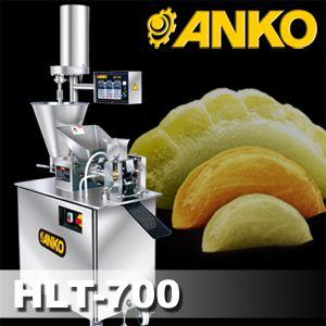 Multipurpose Filling & Forming Machine - HLT-700. ANKO Multipurpose Filling & Forming Machine