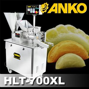 Multipurpose Filling & Forming Machine - HLT-700XL. ANKO Multipurpose Filling & Forming Machine