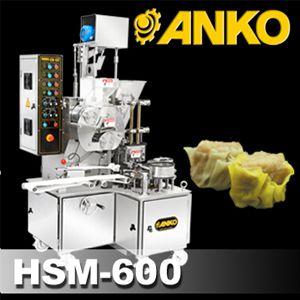 Automatic Double Line Shu-Mai Machine - HSM-600. ANKO Automatic Double Line Shu-Mai Machine