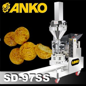 Table Type Automatic Encrusting And Filling Machine - SD-97SS. ANKO Table Type Automatic Encrusting And Filling Machine
