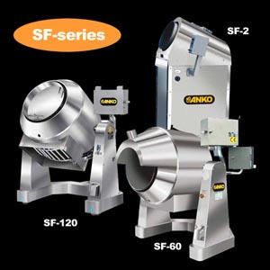 Multiple Function Stir Fryer - SF. ANKO Multiple Function Stir Fryer