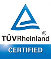 ANKO's management system - TÜV certified - We are proud to annouce that ANKO also received TÜV certification, which approved that ANKO's management system, IT processes, and e-commerce transactions achieve international standards.
