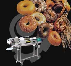Bagel Machine and Cimit Machine