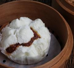 ANKO Food Machine - Cha Siu Bao