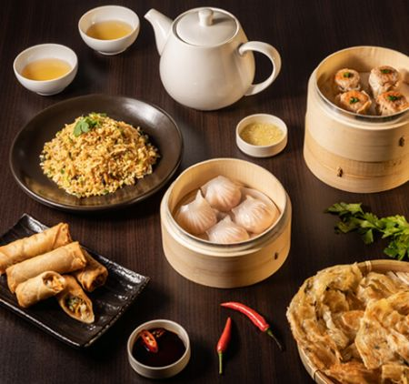 What kind of Chinese dishes do you want to offer in the food market? - Traveling across the oceans, Chinese dishes can also be found from northern to southern hemisphere.