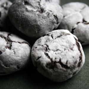 ANKO Food Machine - Chocolate Crinkle