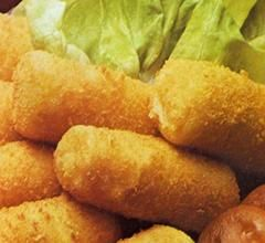 ANKO Food Machine - Croquetas