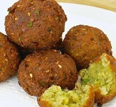 ANKO Food Machine -  Falafel