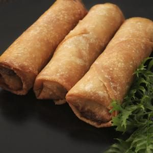 Filipino Spring Roll