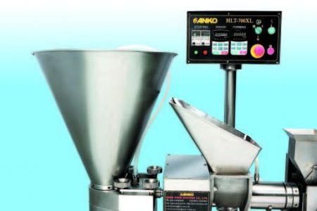 Multipurpose Filling & Forming Machine -