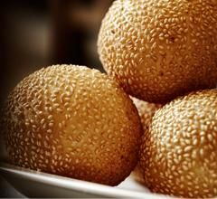 ANKO Food Machine - Sesame Ball