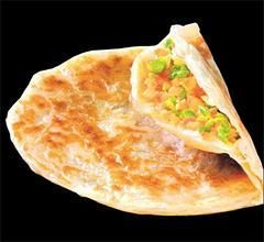 ANKO Food Machine - Stuffed Paratha