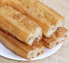 Youtiao machine at kagamitan