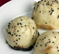 ANKO Food Machine - Pan Fried Stuffed Bun