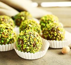 ANKO Food Machine - Pistachio Ball