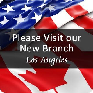ANKO's Branch Office in USA - ANKO FOOD TECH INC. - We have already exported machines to 108 countries worldwide. With the intention of delivering comprehensive service to American and Canadian customers, we have established a branch office- ANKO FOOD TECH INC. in Los Angeles, USA in the middle of 2015.