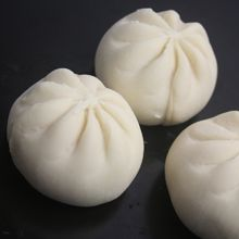 Steam Bun machine at kagamitan