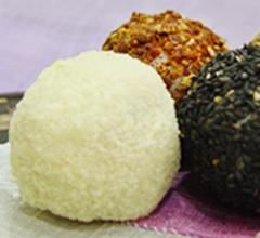 ANKO Food Machine - Sticky Rice Ball