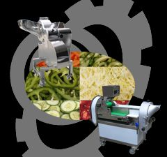 Vegetable Porcessing Food Machine
